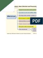 I-Biology Excel StatBook