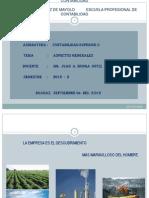 Clases de Contabilidad Superior II 2012- II Fec 28-08-2012