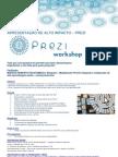 Workshop Prezi