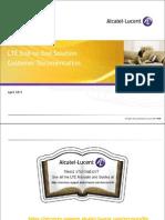 Customer Documentation - LTE