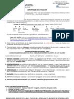 RÚBRICA INVESTIGACIÓN (TOMA DE DECISIONES)