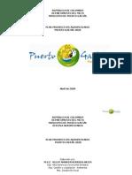 Plan Prospectivo Agropecuario