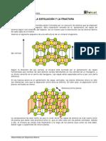 2E P Fisicas Minerales La Exfoliacion y La Fractura