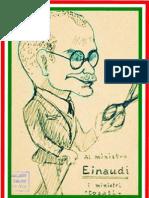 EINAUDI Il mio piano non è quello di Keynes(1933) // KEYNES Means to Prosperity (1933)