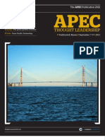 The APEC 2012 Publication
