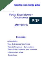 Ferias y Exposiciones