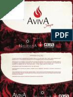 AvivaJampa Projeto