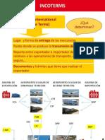 Exportando Paso a Paso - Huancayo - 2da Parte