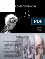 SINDROME DEMENCIAL1