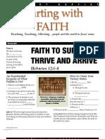 Faith 8 Heb 12-1-4 Handout 090912