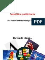 Semiótica publicitaria (INTRODUCCION)