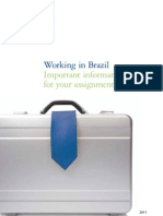 Working Brazil