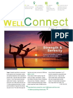 September 2012 Wellness Newsletter