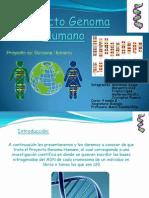 Proyecto Genoma Humano 4