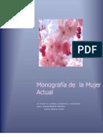 monografía terminada y entregada