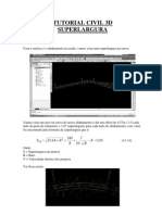 Tutorial Civil 3D - Superlargura[1]