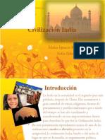 Civilización India