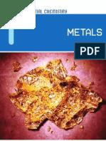 ChemistryB Metals