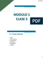 Java Avanzado Modulo 1-3