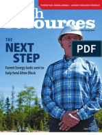 Interview with George Langdon, President, Shoal Point Energy Ltd.
