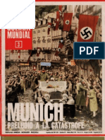 ASI FUE LA SEGUNDA GUERRA MUNDIAL # 3 - Munich Preludio a la Catastrofe
