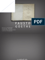 PPT Fausto