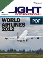 2012 flight