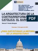 Diapositivas Sesiones 01-02 HISTORIA II 2012-II