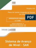 Plano de Carreira Cargos Salario-PCCS ELETROBRAS