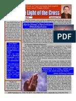 In the Light of the Cross Sept 2012