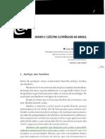 Crimes e Ilícitos Eletronicos No Brasil