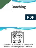 Coaching Lide