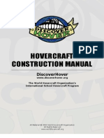 36138322 Hovercraft Construction Manual
