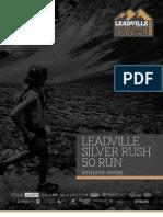SilverRush50 Run AthleteGuide