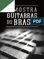 Livreto Mostra Guitarras Isuu