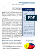 Policy Brief 01 - FP Overview