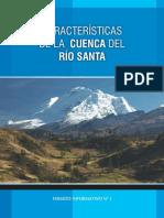 Caracteristicas Cuenca Santa