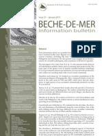 Beche de Mer Bulletin