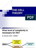 01the Cell Theory