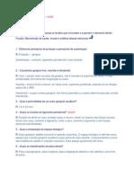 Estudando Periodontia I