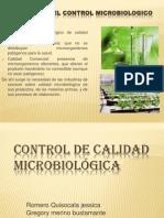 Diapo 3 Control Microbiologico