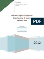 Portal Financiero Final