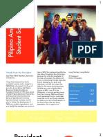 PASS Summer 2012 Newsletter