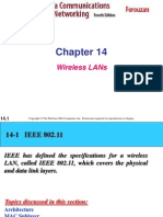 ch14-SLIDE-[2]Data Communications and Networking By Behrouz A.Forouzan