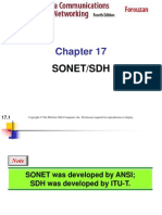 ch17-SLIDE-[2]Data Communications and Networking By Behrouz A.Forouzan