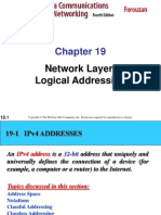 ch19-SLIDE-[2]Data Communications and Networking By Behrouz A.Forouzan