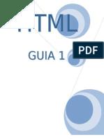Manual HTML 2