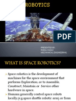 Space Robotics1