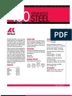 430 Data Sheet