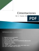 Cimentaciones-Unidad1a